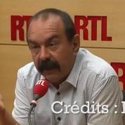 Martinez (CGT) face à Macron: Il ne faut pas «donner d'une main pour reprendre le double de l'autre»
