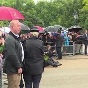 20 ans de la mort de Diana : des rassemblements à Paris et Kensington