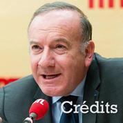 Gattaz (Medef) attend le gouvernement Macron sur le marché du travail et la réforme de la fiscalité