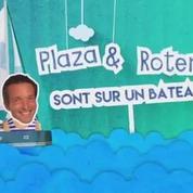 Les incroyables vacances de Stéphane Plaza et Stéphane Rotenberg : la visite