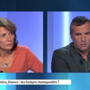 Paul Quinio à propos du budget : «Les français très riches vont profiter des mesures prises»