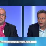 Points de Vue 21 septembre : Philippot sans le FN, la rue qui grogne, Macron à Marseille