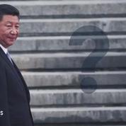 Chine : l'aubaine du réchauffement climatique