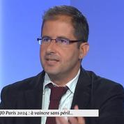 Alexis Lacroix : « Le sport a la fonction d'opium du peuple abandonné »