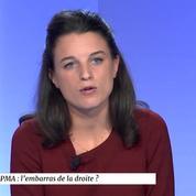 Eugénie Bastié : «L'histoire du peuple de droite est celle d'un immense et permanent cocufiage»