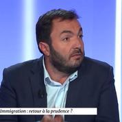 Vincent Trémolet : « Ils ne peuvent plus dissimuler ce que toutes les populations voient »