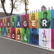 Les habitants de Saint-Denis accueillent avec un certain scepticisme les JO 2024
