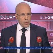 Éric Ciotti : « Il y a une défaillance de l'État à Saint-Martin et Saint Barthélemy»