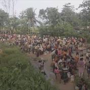 L'ONU dénonce un «nettoyage ethnique» de la communauté des Rohingyas