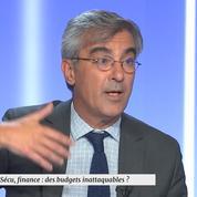 Alexis Brézet à propos des reformes budgétaires: «Ce n'est pas le grand soir de la dépense publique»