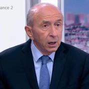 Pillages à Saint-Martin : Collomb annonce une dizaine d'arrestations