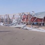 Une double attaque terroriste fait plus de 70 morts en Irak
