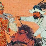 Marco Polo au pays du Khan - Episode 13 : La « Khanoposte »
