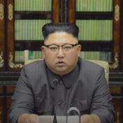 Kim Jong-un va «faire payer» à Donald Trump son discours de l'Onu