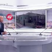Gérard Collomb : près de 2000 personnes ont été envoyées à Saint-Martin