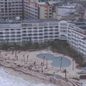 Ouragan Irma : en images, le point sur la situation