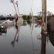 Ouragan Maria : les images de la dévastation à Porto Rico