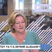Focus - Le TGV va t-il devenir allemand ? Les dessous du dossier Alstom