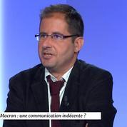 JO : un triomphe trop facile pour Paris ? Macron en fait-il trop sur la com' ?