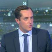 Nicolas Bay : Il y a un lien qui existe entre certains responsables politiques de gauche et la mouvance islamiste