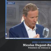Les politiques réagissent à la victoire de Paris dans la course aux JO 2024