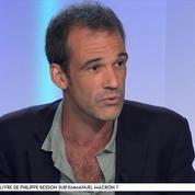 Clash Culture : faut-il lire le livre de Philippe Besson sur Emmanuel Macron ?