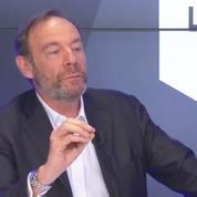 Xavier Couture (France Télévisions) : «Plus ça va et plus on s'aperçoit que les métiers convergent»