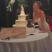 Une Italienne s'est mariée avec elle-même