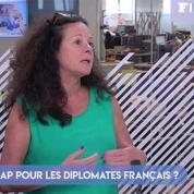 Diplomatie :
