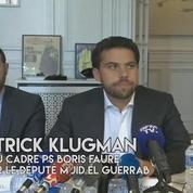Le député M'jid El Guerrab est