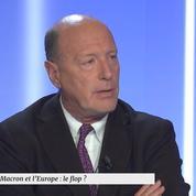 Renaud Girard : «Il n'y aura jamais d'Europe de la défense»