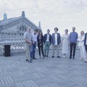 Rentrée littéraire : 10 auteurs réunis pour la sortie de leur premier roman