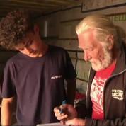 Rennes : des étudiants inventent des logements écologiques et démontables