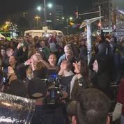 «Nazis dehors»: des centaines d'Allemands dans la rue contre l'AfD