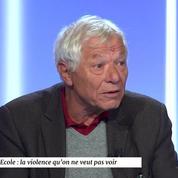 Points de vue 20 septembre : Macron et le multilatéralisme, l'éducation à l'école, la classe affaire de Mélenchon