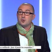 Points de Vue 24 octobre : Travailleurs détachés, 10 milliards, PS, Sarkozy