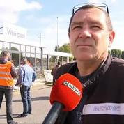 Macron à Amiens : qu'attendent les salariés de Whirlpool ?