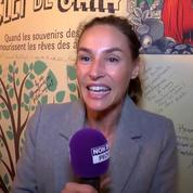 Vanessa Demouy séparée : L'important c'est de se relever (EXCLU VIDEO)