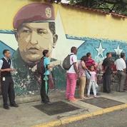 Les Vénézuéliens retournent aux urnes
