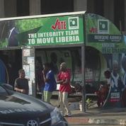 La campagne électorale bat son plein au Liberia