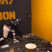 «Tout casser pour se défouler»: bienvenue à la première Fury Room de Paris