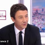Benjamin Griveaux sur la polémique Macron :