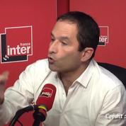 Benoit Hamon : «Le revenu universel d'existence sera la Sécurité sociale du XXIe siècle»