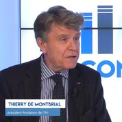 Thierry de Montbrial: