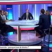 Alexandre Devecchio : «l'Autriche est un laboratoire pour la droite française de demain»