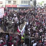 Yémen : les sudistes célèbrent la