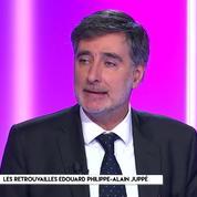 Les retrouvailles Édouard Philippe-Alain Juppé : un acte politique important ?