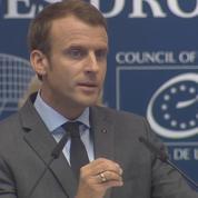 Emmanuel Macron : « L'état d'urgence n'a pas évité plusieurs attentats, il n'est plus efficace »