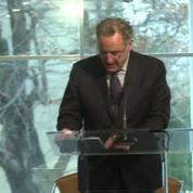 Affaire Ferrand: enquête classée, l'ex-ministre se réjouit