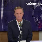 Nicolas Dupont-Aignan veut rassembler la droite